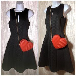 Catherine Malandrino Little Black Dress